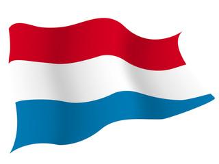 オランダ 国旗 国