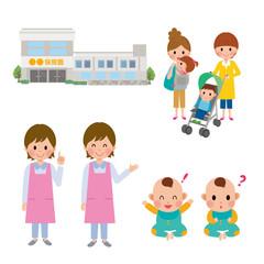 保育園 保育士 子育て 育児