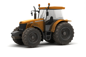 Tractor IV