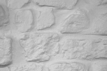Ancient plaster wall