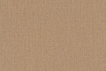 Artist's Linen Coarse Unprimed Canvas Grunge Texture Sample