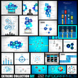 Collection of 25 Infographics for technology ranking