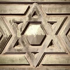 Star of David - Jewish symbol