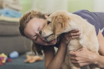 Liebe zum Tier