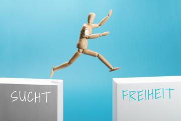 Sucht-Freiheit