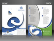 Global Business Flyer & poster Template