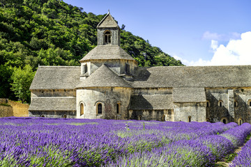Abbey of Senanque