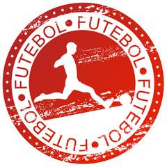 Carimbo desportivo - Futebol