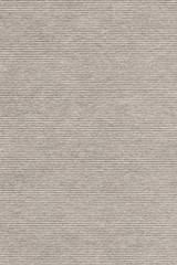 Old Recycle Striped Gray Paper Coarse Grunge Texture