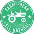 Farm Fresh All Natural Food