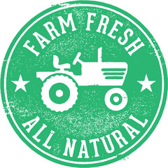 Farm Fresh All Natural Food