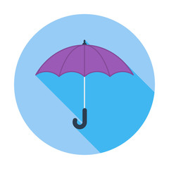 Umbrella icon.