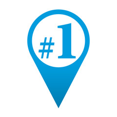 Icono localizacion simbolo #1