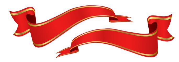 rote banderole