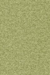 Woolen Woven Fabric Pale Lime Green Grunge Texture