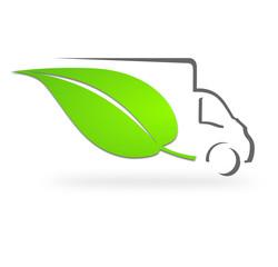logo transport écologique