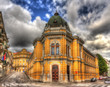 Italian school in Rijeka - Croatia