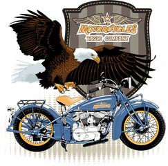 Motorcycles Eagle Company