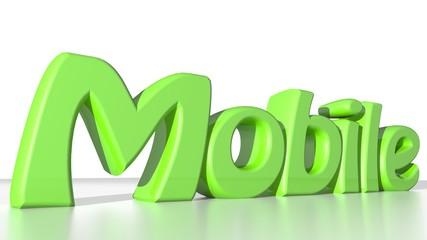 Mobile green