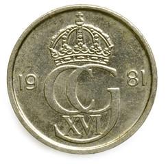 Svensk krona 스웨덴 크로나 Couronne suédoise كرونة سويدية