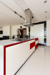 Modern and stylish kitchen