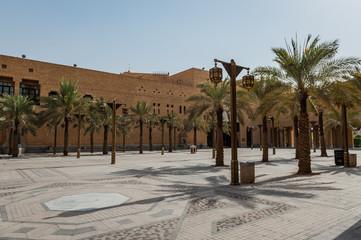 Palace in Riyadh