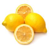 Lemon sliced rings