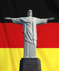 Deutschland - Weltmeister in Brasilien
