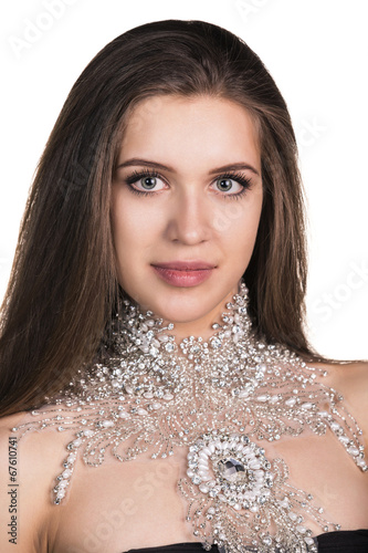 fashion portrat