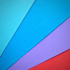 Coloured paper sheets seamless texture