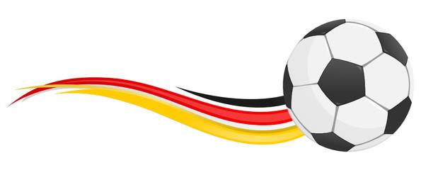 Logo Ball Deutschland