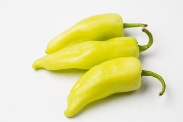 Green Chili (Paprika)