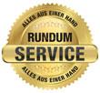 RUNDUM Servvice - Alles aus einer Hand!