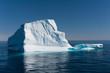 Iceberg in Disko Bay, Ilulissat, Greenland