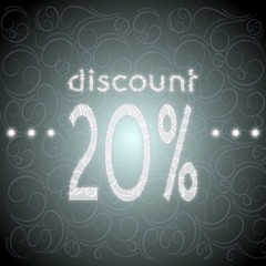 noble discount on ornament