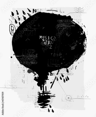 Воздушный шар © moypapaboris