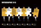 Infographic Puzzle