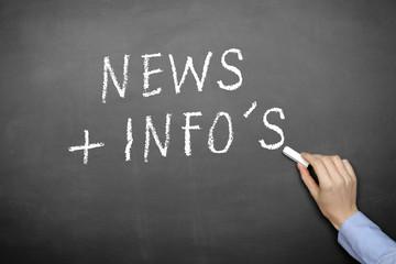 News u. Infos