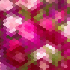flowers color vector background