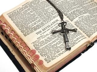 Cross on Revelation
