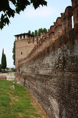 Castello scaligero di Verona