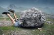 Falling Rocks - 67624732
