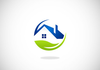house maintenance realty logo