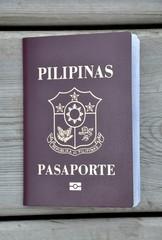 Philippine pasport