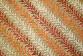 Rattan weave design
