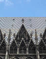 St.Stephen's cathedral, Vienna