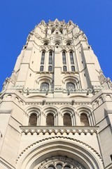 Upper West Side - Riverside Church