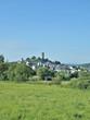 Leinwandbild Motiv Urlaubsort Hartenfels im Westerwald nahe Selters