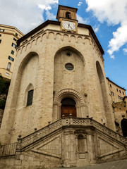 Perugia Italia Sant'Ercolano