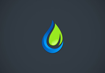 ecology-fresh-water-logo